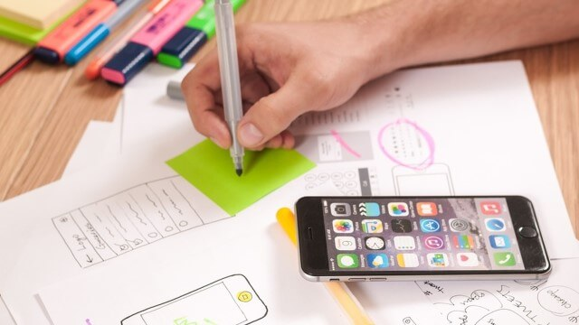 brand design and user experience