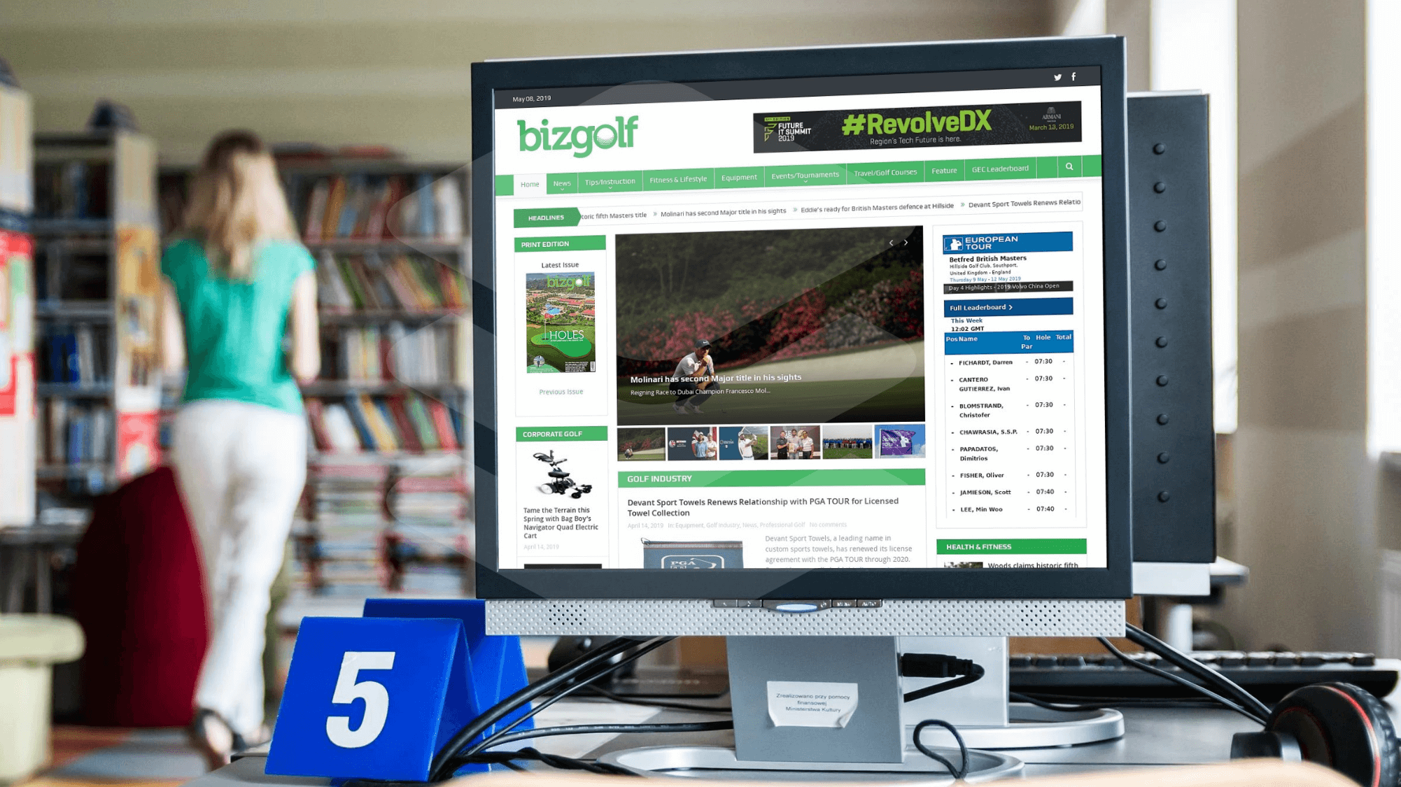 digital marketing casestudies bizgolf 3