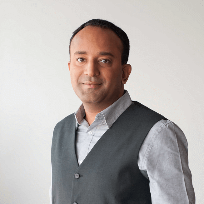 Bharath Arvind Trellys Brands Co-founder